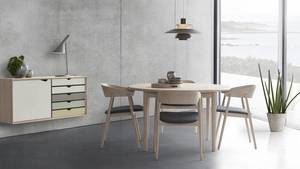 Bilde av classic bord - ø110 - uttrekk